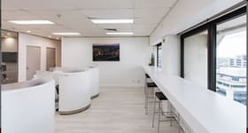 Serviced Offices commercial property for lease at 127 Creek Street Brisbane City QLD 4000