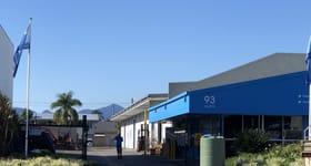 Showrooms / Bulky Goods commercial property for lease at 3/93 Scott Cairns QLD 4870