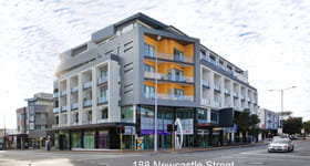 Hotel, Motel, Pub & Leisure commercial property for lease at 59 & 60, 188 Newcastle Street Northbridge WA 6003