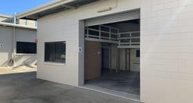 Factory, Warehouse & Industrial commercial property for lease at 5/1 Silvyn Street Redcliffe QLD 4020