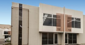 Factory, Warehouse & Industrial commercial property for lease at 12/85 Keys Road Moorabbin VIC 3189