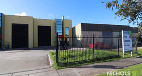 Factory, Warehouse & Industrial commercial property for lease at 22A Aster Avenue Carrum Downs VIC 3201