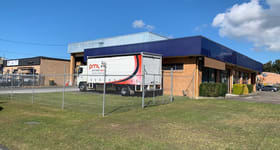 Factory, Warehouse & Industrial commercial property for lease at Unit 1/8 Bon Mace Close Berkeley Vale NSW 2261