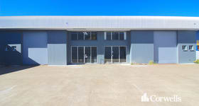 Factory, Warehouse & Industrial commercial property for lease at 2&3/34 Lawrence Drive Nerang QLD 4211