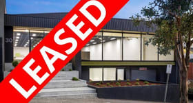 Offices commercial property leased at 30 Hall Street Hawthorn East VIC 3123