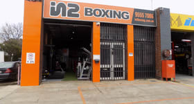 Factory, Warehouse & Industrial commercial property for lease at 1/124 Keys Road Cheltenham VIC 3192