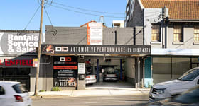Factory, Warehouse & Industrial commercial property for lease at 336b Parramatta Road Burwood NSW 2134
