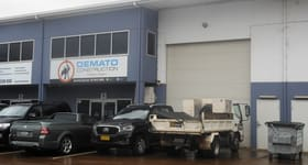 Factory, Warehouse & Industrial commercial property for lease at Unit 13/26 Balook Drive Beresfield NSW 2322