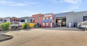Factory, Warehouse & Industrial commercial property for lease at 16 Merola Way Campbellfield VIC 3061