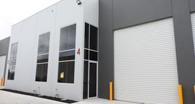 Factory, Warehouse & Industrial commercial property for lease at 4/30-32 Christensen Street Cheltenham VIC 3192