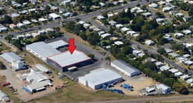 Factory, Warehouse & Industrial commercial property for lease at WHOLE OF PROPERTY/57 Alexandra Street Park Avenue QLD 4701