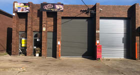 Factory, Warehouse & Industrial commercial property for lease at 10 Trent Street Moorabbin VIC 3189
