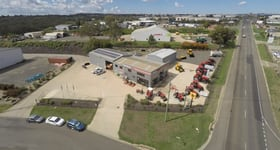 Showrooms / Bulky Goods commercial property for lease at 55 Carrington Road Torrington QLD 4350