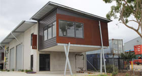 Factory, Warehouse & Industrial commercial property for lease at 13/46 Montague Street North Wollongong NSW 2500