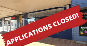 Showrooms / Bulky Goods commercial property for lease at 4/196 Bourbong Street Bundaberg Central QLD 4670