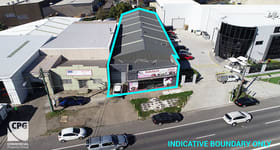 Factory, Warehouse & Industrial commercial property for sale at 504 Punchbowl Road Lakemba NSW 2195