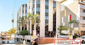 Offices commercial property for lease at 4A/5 Belmore Street Burwood NSW 2134
