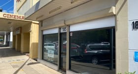 Shop & Retail commercial property for lease at 185 Lords Place Orange NSW 2800