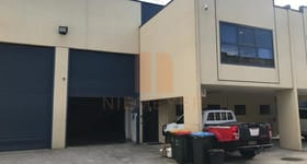 Factory, Warehouse & Industrial commercial property for lease at 2-6 Lindsay Street Rockdale NSW 2216