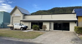 Factory, Warehouse & Industrial commercial property for lease at 13 Industrial Avenue Stratford QLD 4870