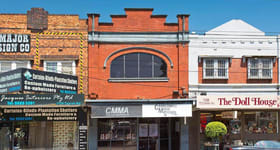 Shop & Retail commercial property for lease at 1124 Toorak Road Camberwell VIC 3124