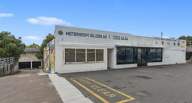 Factory, Warehouse & Industrial commercial property for lease at 73 Enoggera Road Newmarket QLD 4051