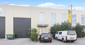 Factory, Warehouse & Industrial commercial property for lease at 25/632 Clayton Road Clayton South VIC 3169