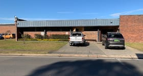 Factory, Warehouse & Industrial commercial property for lease at 14-54 Dennistoun Avenue Yennora NSW 2161