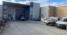 Factory, Warehouse & Industrial commercial property for lease at 4/47 Tennant Street Fyshwick ACT 2609
