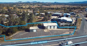 Factory, Warehouse & Industrial commercial property for lease at 1 Laurenceson Road Gympie QLD 4570