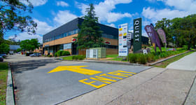 Factory, Warehouse & Industrial commercial property for lease at 21/8 Gladstone Road Castle Hill NSW 2154
