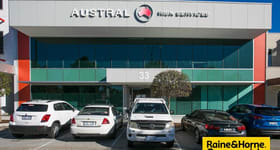 Offices commercial property for lease at 2/33 Cedric Street Stirling WA 6021