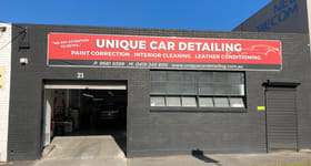 Parking / Car Space commercial property for lease at 21 York Street South Melbourne VIC 3205