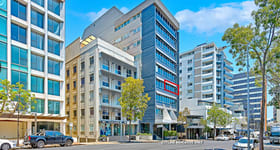 Offices commercial property for lease at 32/131 Leichhardt Street Spring Hill QLD 4000