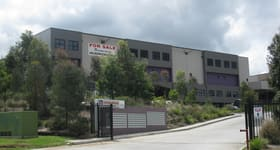 Factory, Warehouse & Industrial commercial property for lease at J6/7 Hepher Road Campbelltown NSW 2560