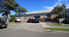 Factory, Warehouse & Industrial commercial property for lease at 33 Planthurst Road Carlton NSW 2218