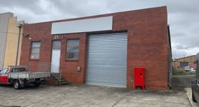 Factory, Warehouse & Industrial commercial property for lease at 21 Percy Street Heidelberg West VIC 3081