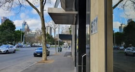 Medical / Consulting commercial property for lease at LEVEL 1/551 KING STREET West Melbourne VIC 3003