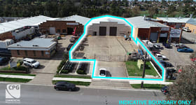 Factory, Warehouse & Industrial commercial property for lease at 22 Regent Crescent Moorebank NSW 2170