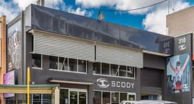 Factory, Warehouse & Industrial commercial property for lease at 310 Montague Road West End QLD 4101
