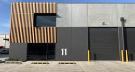 Factory, Warehouse & Industrial commercial property for lease at 11 Milla Way Altona VIC 3018