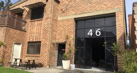 Factory, Warehouse & Industrial commercial property for lease at 46 Palomar Parade North Manly NSW 2100