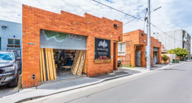 Factory, Warehouse & Industrial commercial property for lease at 31 Stephenson Street Cremorne VIC 3121
