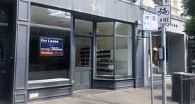 Shop & Retail commercial property leased at 475 Chapel Street South Yarra VIC 3141