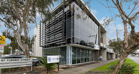 Offices commercial property for lease at 116/87 Turner Street Port Melbourne VIC 3207