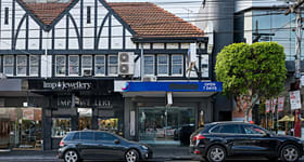 Medical / Consulting commercial property for lease at 457 Toorak Road Toorak VIC 3142