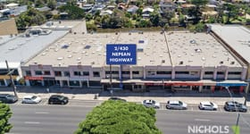 Shop & Retail commercial property for lease at 2/430 Nepean Highway Frankston VIC 3199