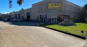 Showrooms / Bulky Goods commercial property for lease at 1/57 Regentville Road South Penrith NSW 2750