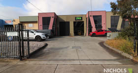 Factory, Warehouse & Industrial commercial property for lease at 38B Titan Drive Carrum Downs VIC 3201