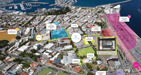 Shop & Retail commercial property for lease at Shop 7/35 Cantonment Street Fremantle WA 6160